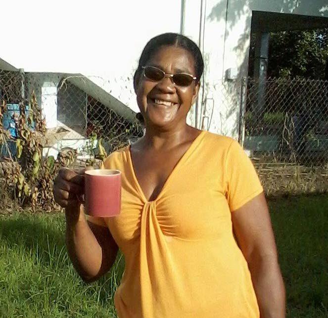 trifft hurrikan irma auch trinidad