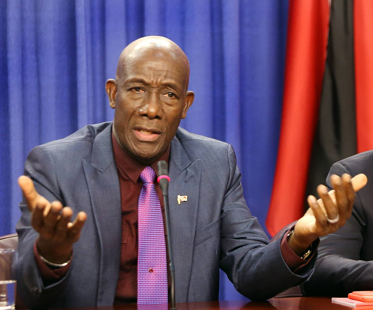 Olympus Digital Camera 647 in addition Trinidad and Tobago moreover Tunapuna Constituency Holds Key Governance in addition Former Pm Anr Robinson Has Died 18644 likewise Top Honour Chambers. on prime minister of trinidad and tobago