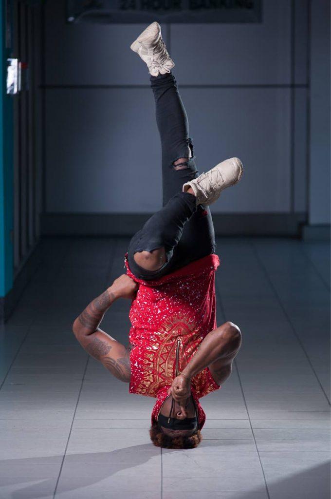 Dance classes in trinidad arima