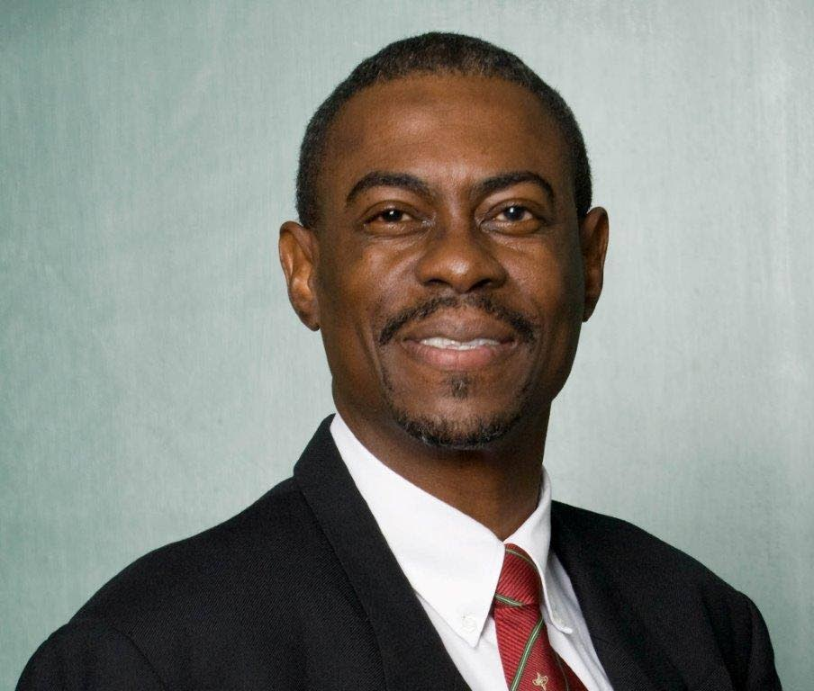 David Alleyne has been appointed the new General Manager of Brydens Insurance in Barbados; the largest branch of the Trinidad and Tobago Insurance Limited (TATIL). PHOTO COURTESY TATIL