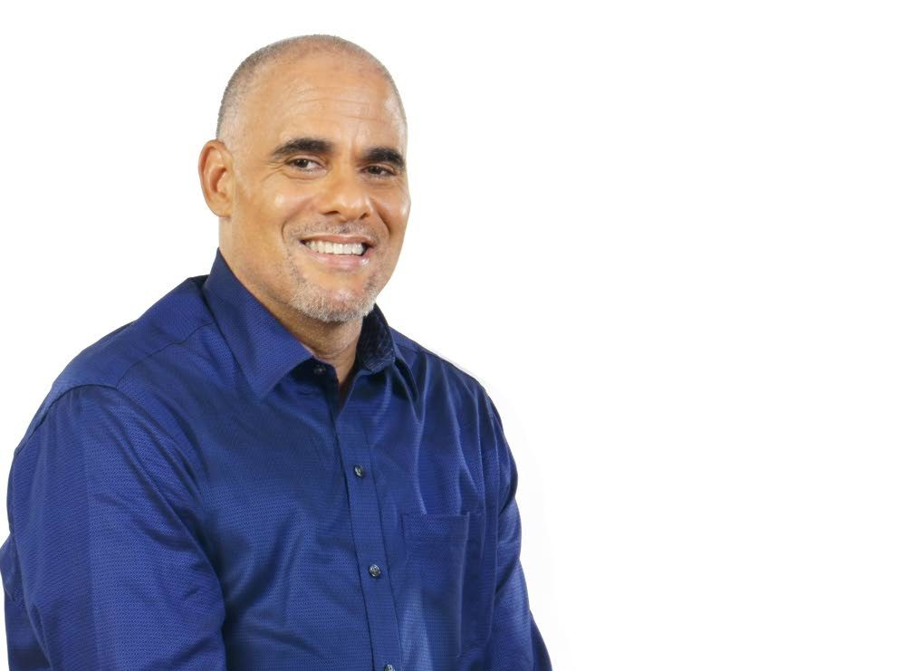 CEO of the JMMB Group, Keith Duncan. PHOTO COURTESY THE JMMB GROUP.