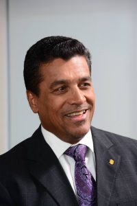 The University of the West Indies (The UWI), Cave Hill Campus has announced the appointment of Ian De Souza as Executive Director and CEO of the Sagicor Cave Hill School of Business and Management (SCHSBM), effective October 9, 2017. PHOTO COURTESY THE UWI.