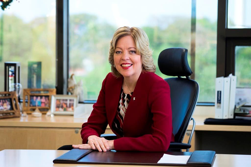 Scotiabank's Anya Schnoor