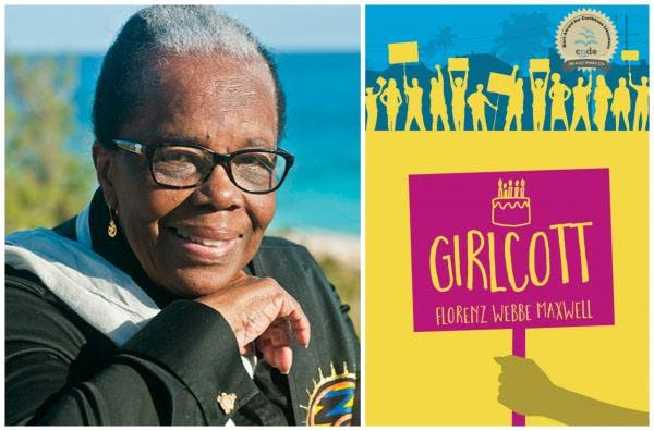 Florenze Webbe Maxwell bring history to life with Girlcott.