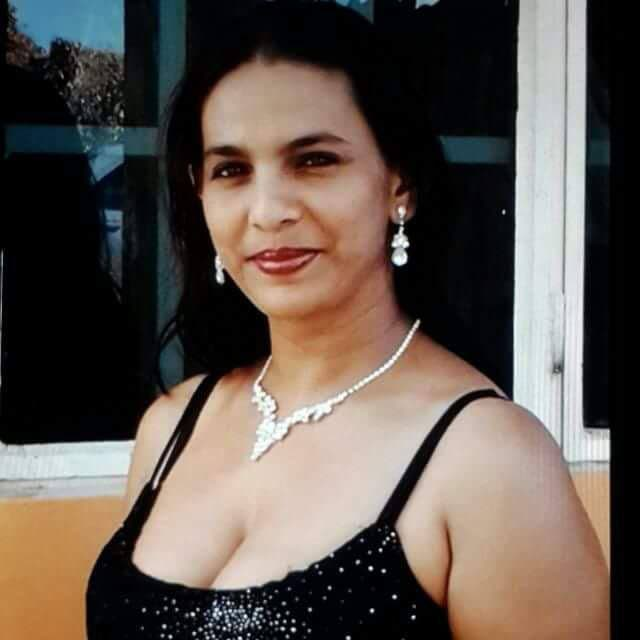 Ria Indarsingh, 41, a mother of two was found murdered at her Maraj Street, Gasparillo home on Saturday night. She was the aunt of Daniel Guerra who was found murdered in 2011.