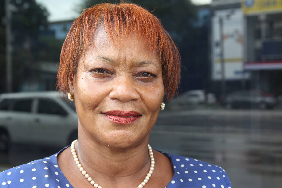 Sheila Prince