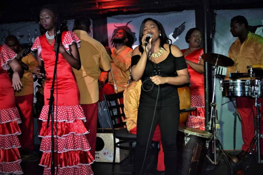 Junior Parang Festival will take the spotlight this weekend Valsayn Campus of the University of Trinidad and Tobago, Old Southern Main Road in Valsayn.