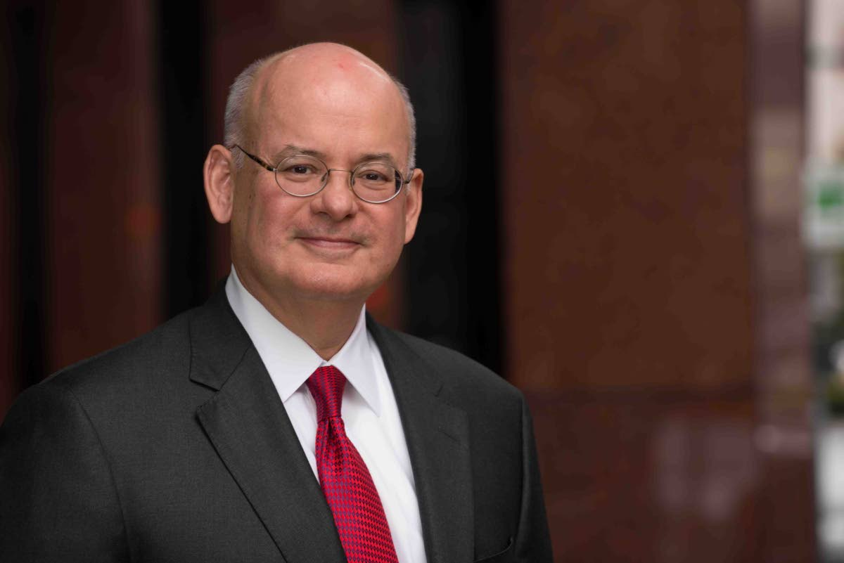 Jose S Suquet, Chairman, President and CEO of Pan-American Life Insurance Group (PALIG). PHOTO COURTESY PALIG.