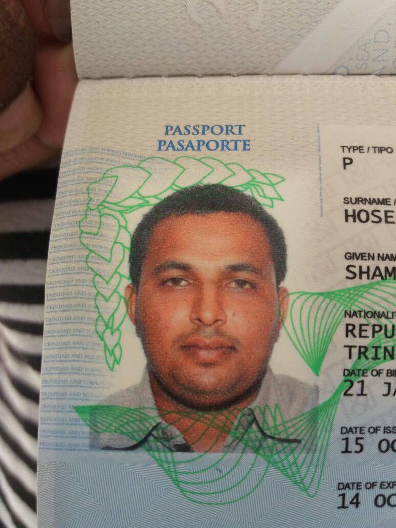SURVIVOR: Shameer Hosein Boban