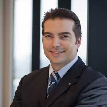 Scotiabank TT's MD, Stephen Bagnarol