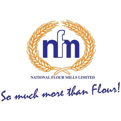 National Flour Mills (NFM) logo