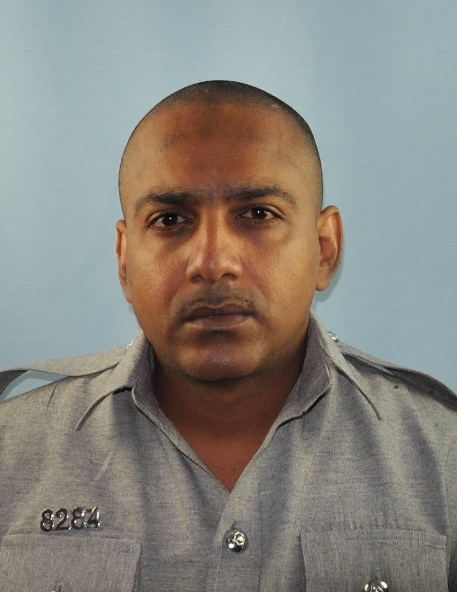 MURDERED: Richard Babwah