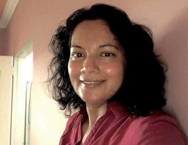 Anita Mohammed