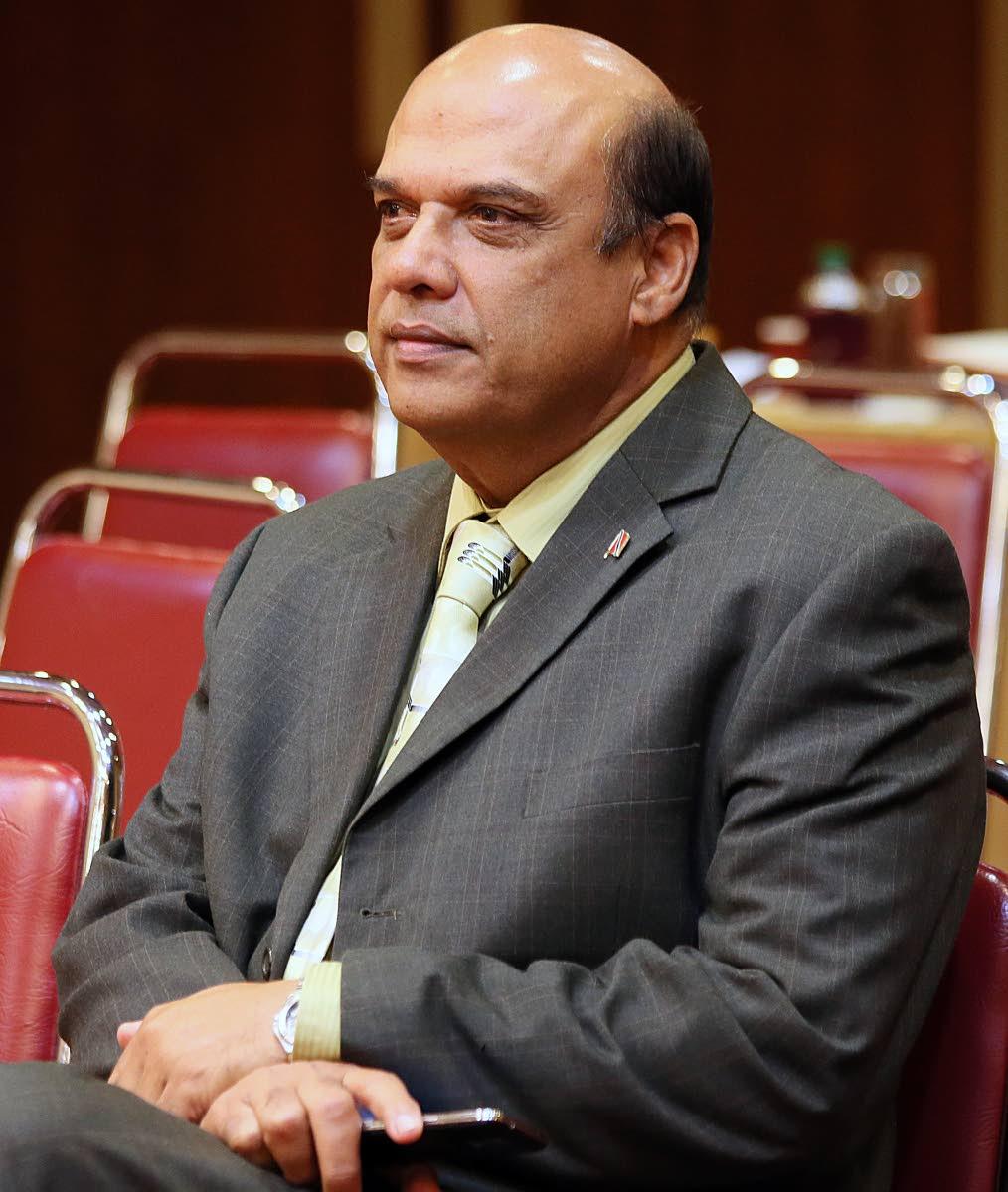 Fazal Karim.