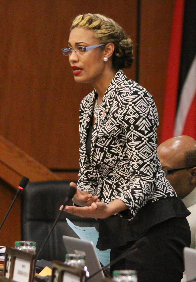 Ameen: No UNC objection to Paula