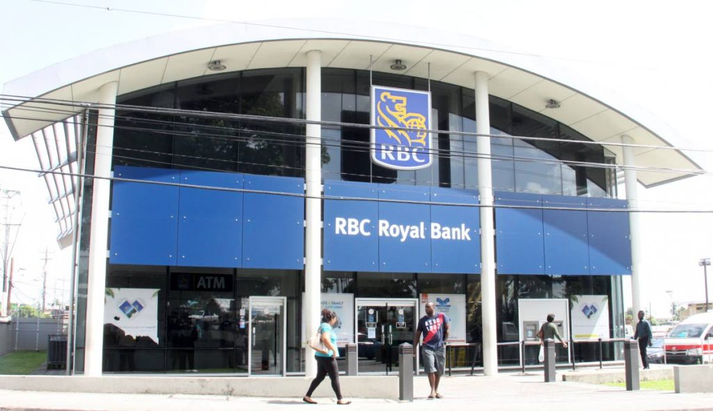 RBC to offer Saturday banking in Arima