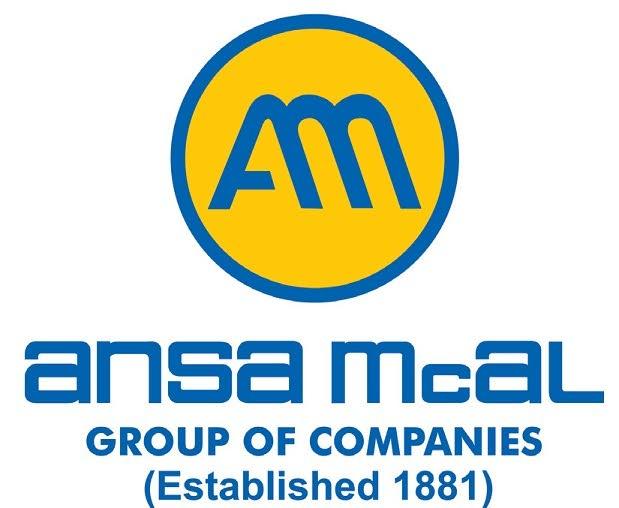 ANSA McAL logo