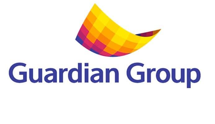GHL Guardian Group logo