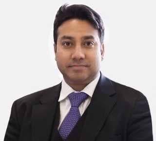 Anand Beharrylal QC