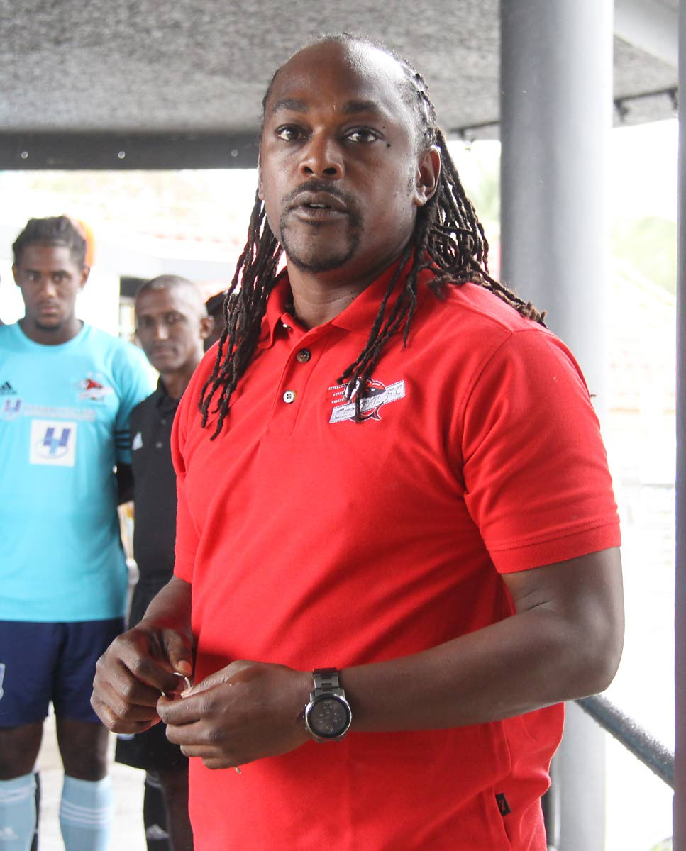 Central FC owner Brent Sancho wants to keep most of the current squad for the Caribbean Club Championships Finals in May.