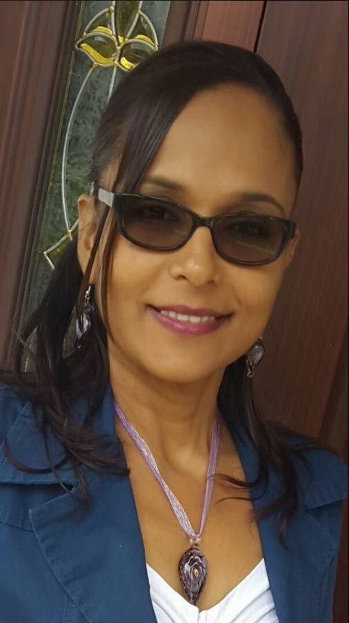 MURDERED: School teacher  Margaret Guevarra.