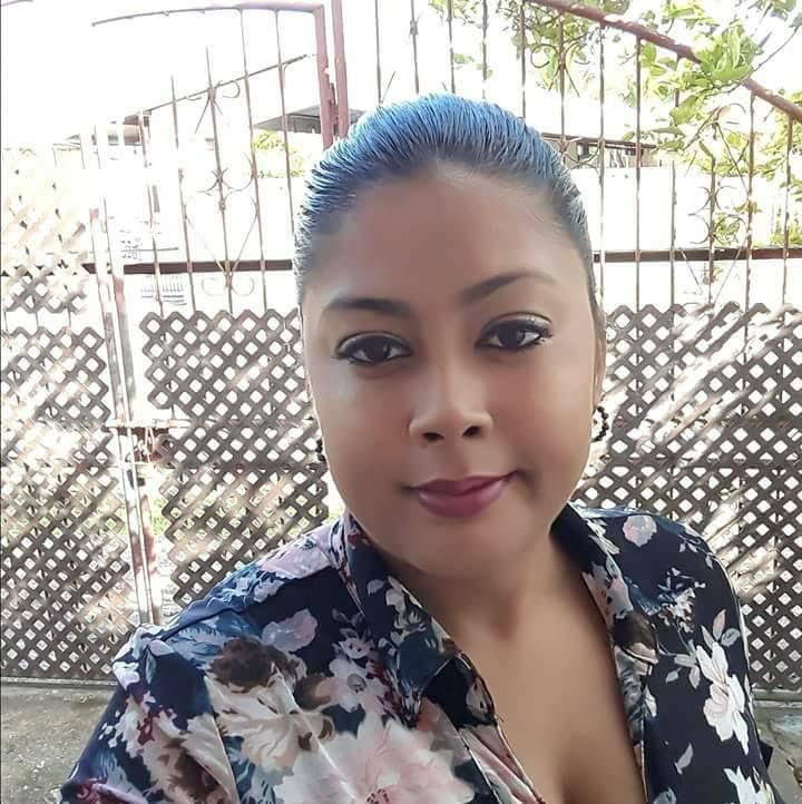 Raquel Madoo