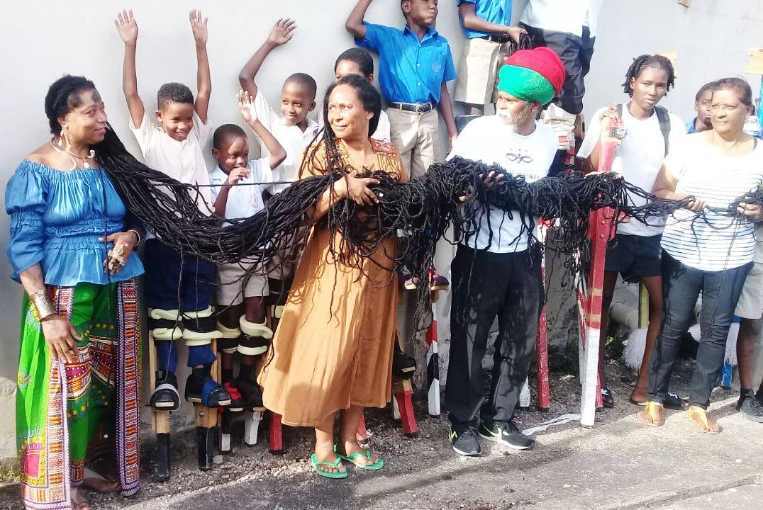Asha S Trini Roots Run Long