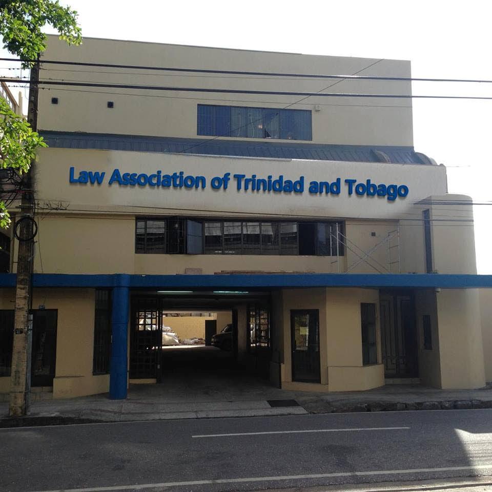 Law Association of TT building