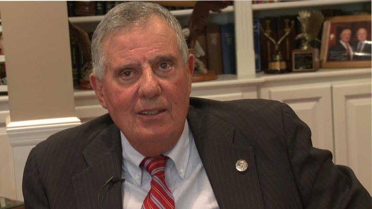 Joseph Mondello. Image courtesy Newsday.com