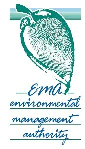 Environmental Management Authority of TT (EMA) logo