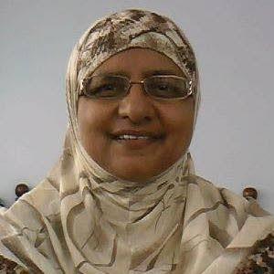 Nafeesa Mohammed