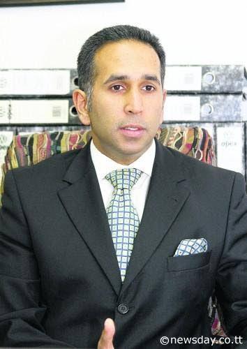 Attorney General Faris Al Rawi.
