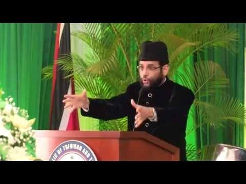 Imam Mushtaq Sullaimani