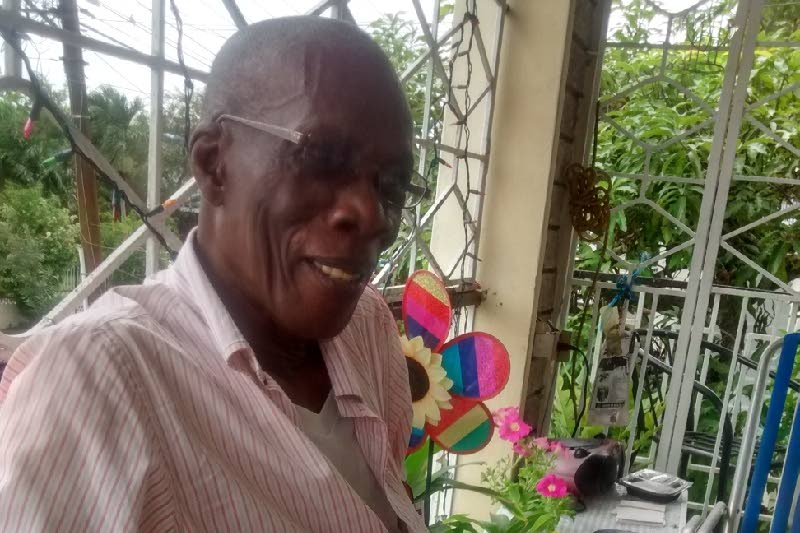 Economist, former Tobago East MP and author Dr Morgan Job has been diagnosed with late-stage pancreatic cancer.