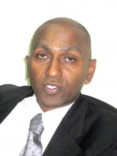 Anand Ramesar