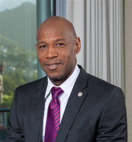 RBC Royal Bank managing director Darryl White