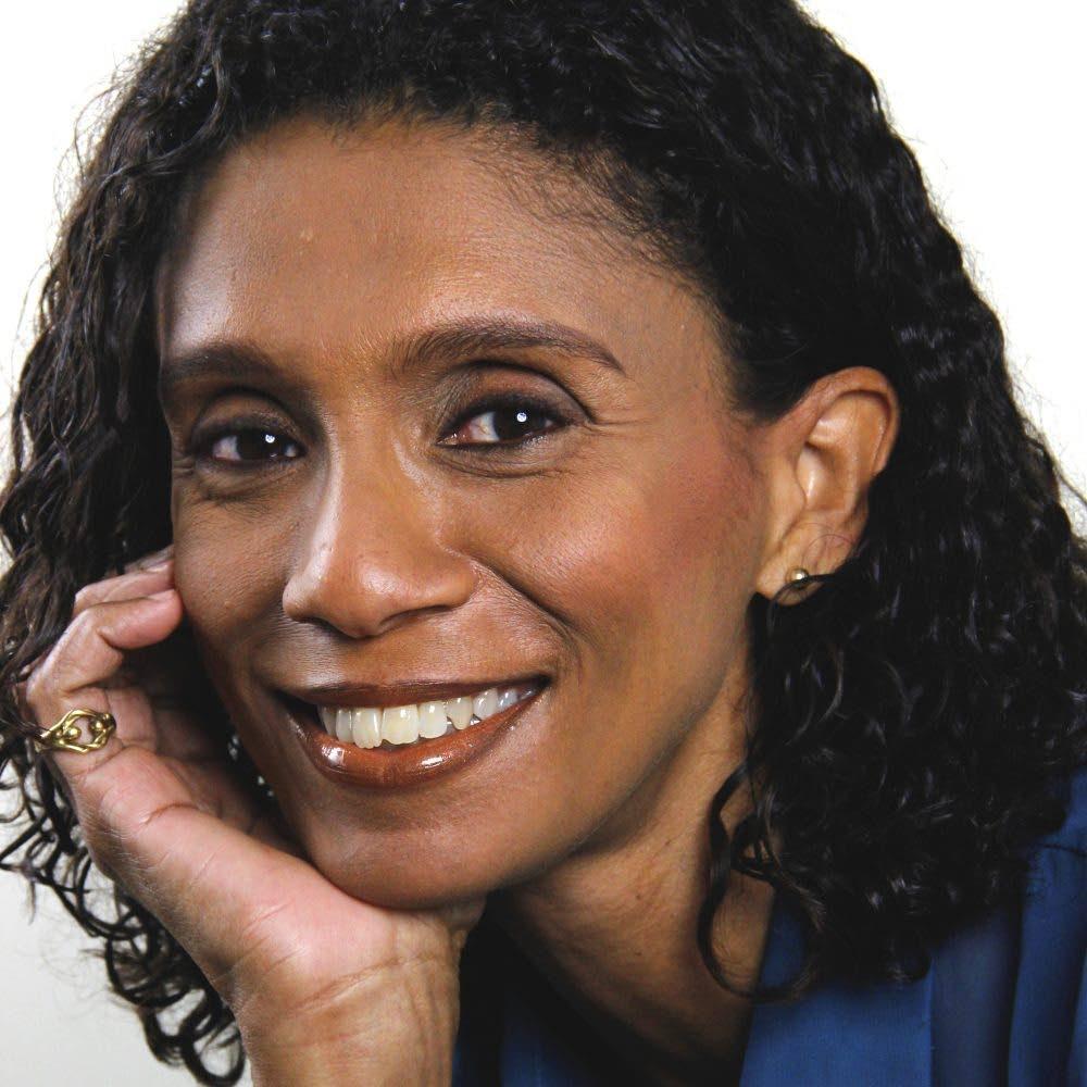 Professor Elizabeth Walcott-Hackshaw