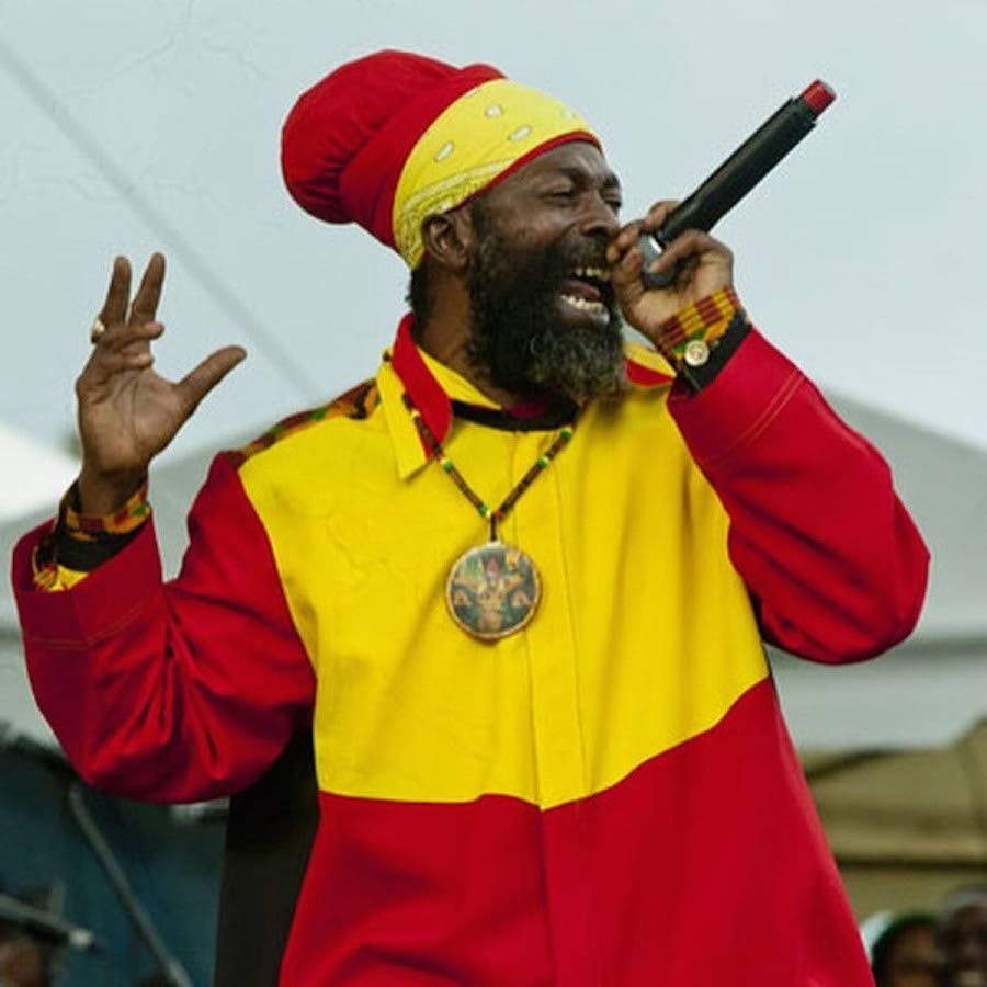 Reggae star Capleton is due to appear in a Jamaica court on a rape charge tomorrow.