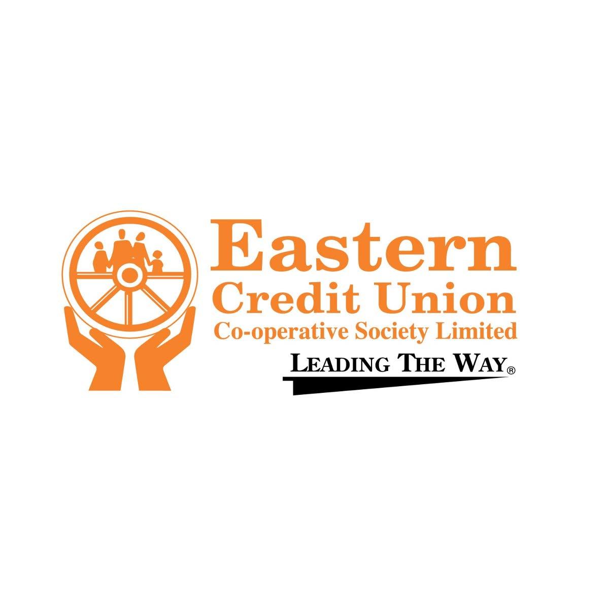 Eastern Credit Union logo
