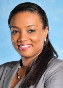 Tax expert Angelique Bart.