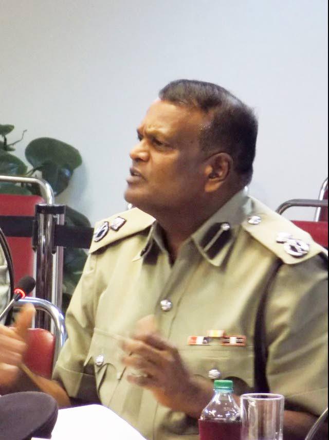 DCP Deodat Dulalchan