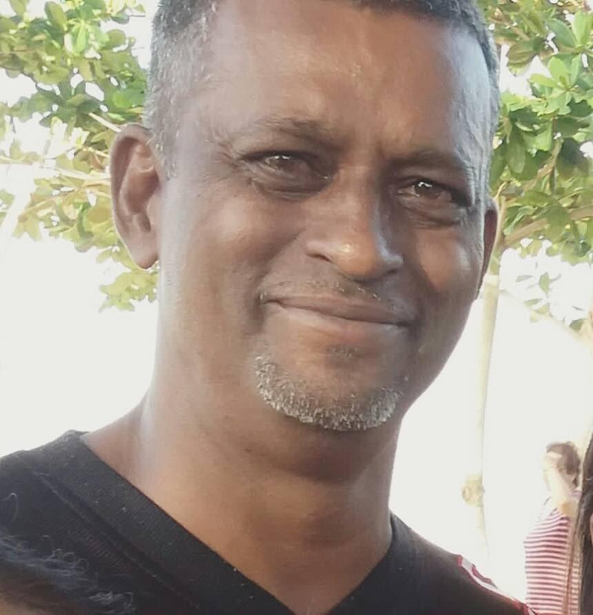 Vishnu Ramkissoon