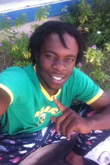 Keston James was found shot in his car in San Juan on Friday and was pronounced dead at hospital.