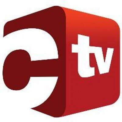 CTV logo. CTV is to be rebranded as the new TTT.