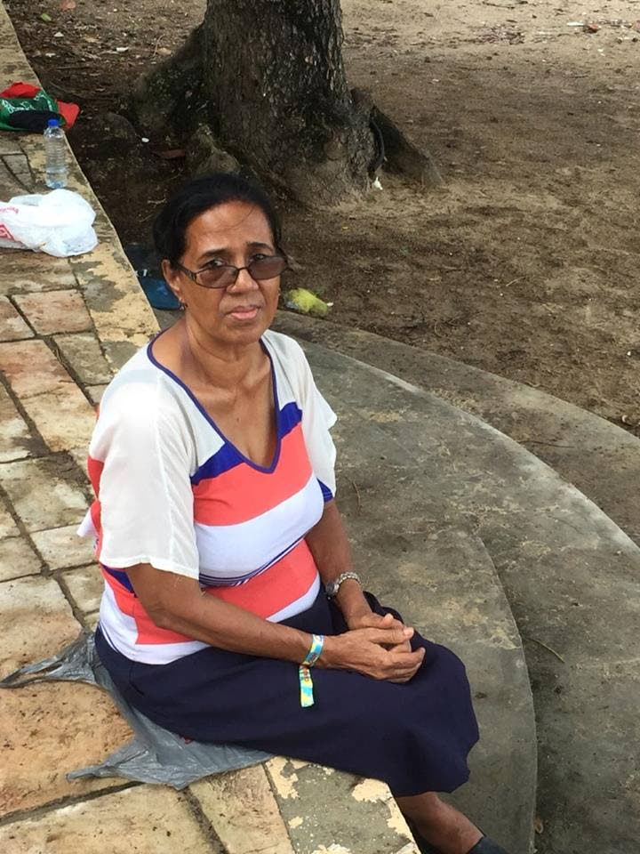Zorina Mahaboob, 61 is missing and her family believes she may hurt by a male relative who had threatened her in the past.