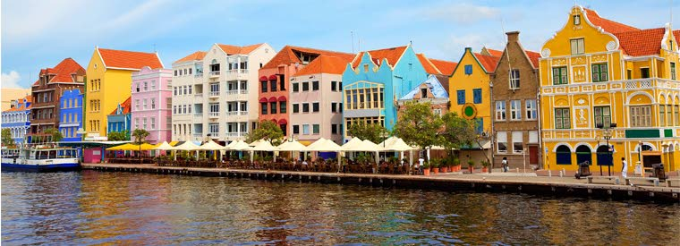 Curacao wants to woo more tourists and busniess visitors.