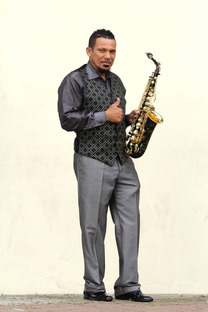 Saxophonist Pedro Lezama will host a fundraiser tomorrow to raise funds for his medical bills after being diagnosed with colorectal cancer last year.