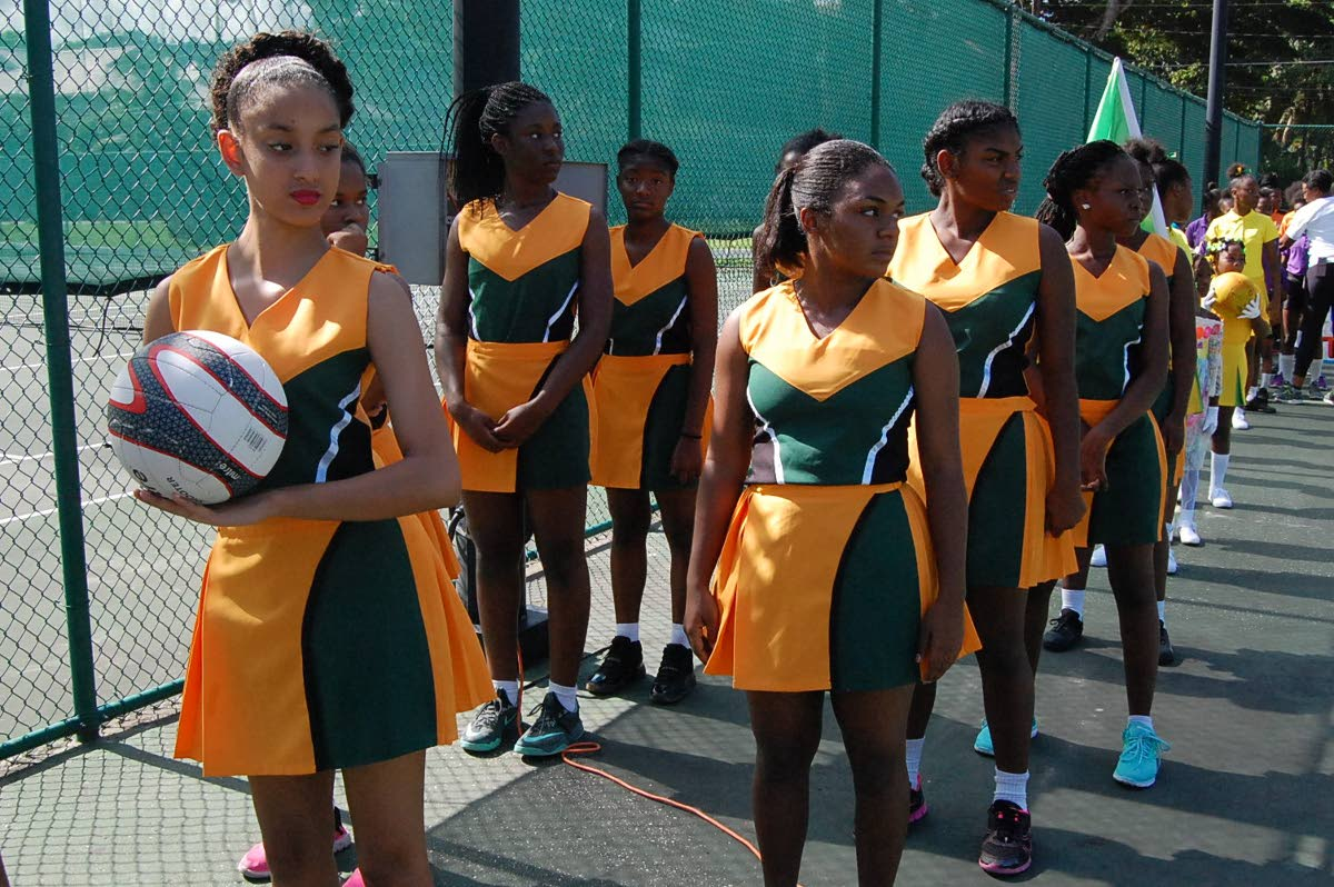 The Republic Bank Laventille Netball League gets underway tomorrow with matches at Nelson Mandela Park, St Clair.