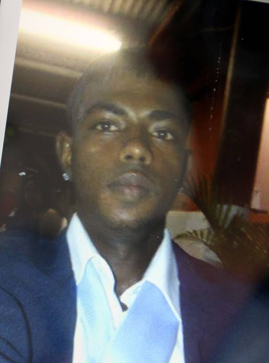 Woodland murder victim Lutchman Ramcharan