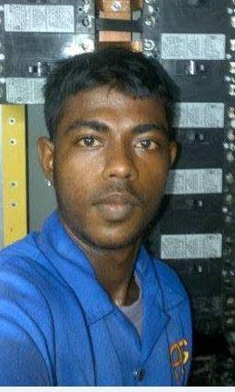 MURDERED: Lutchman  Ramcharan